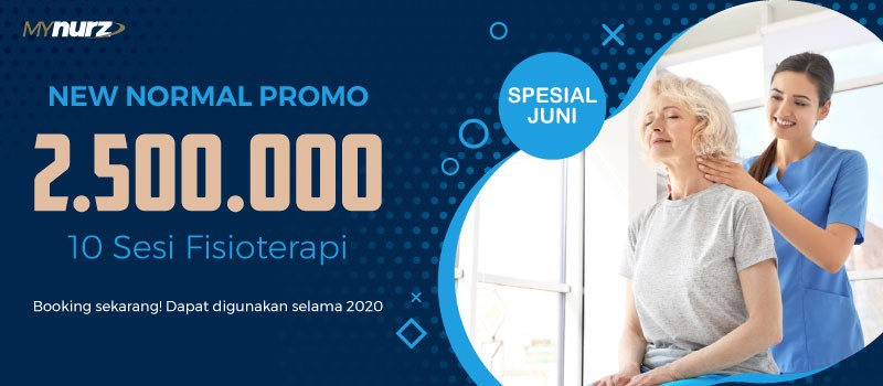 Promo Fisioterapi New Normal